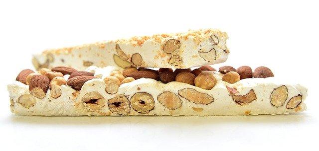 turron casero - regalo gourmet casero