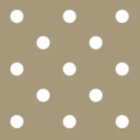tecido-marrom-bolinhas-