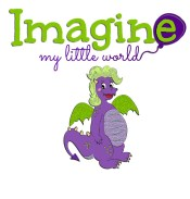 Imagine LOGO completo