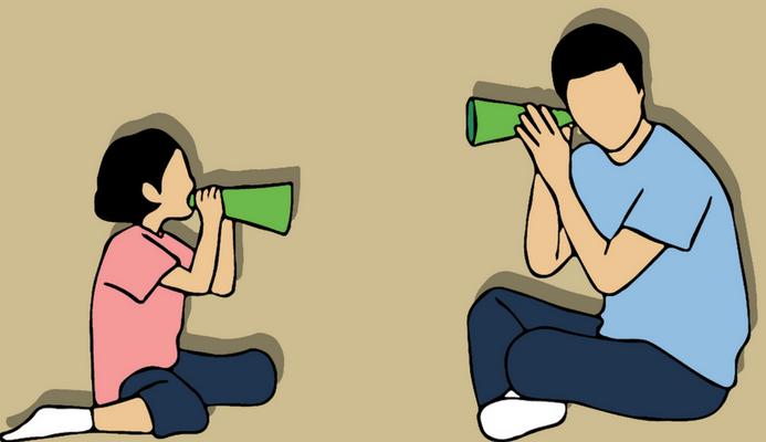 5 CONSEJOS PARA MEJORAR LA COMUNICACIÓN CON TUS HIJOS