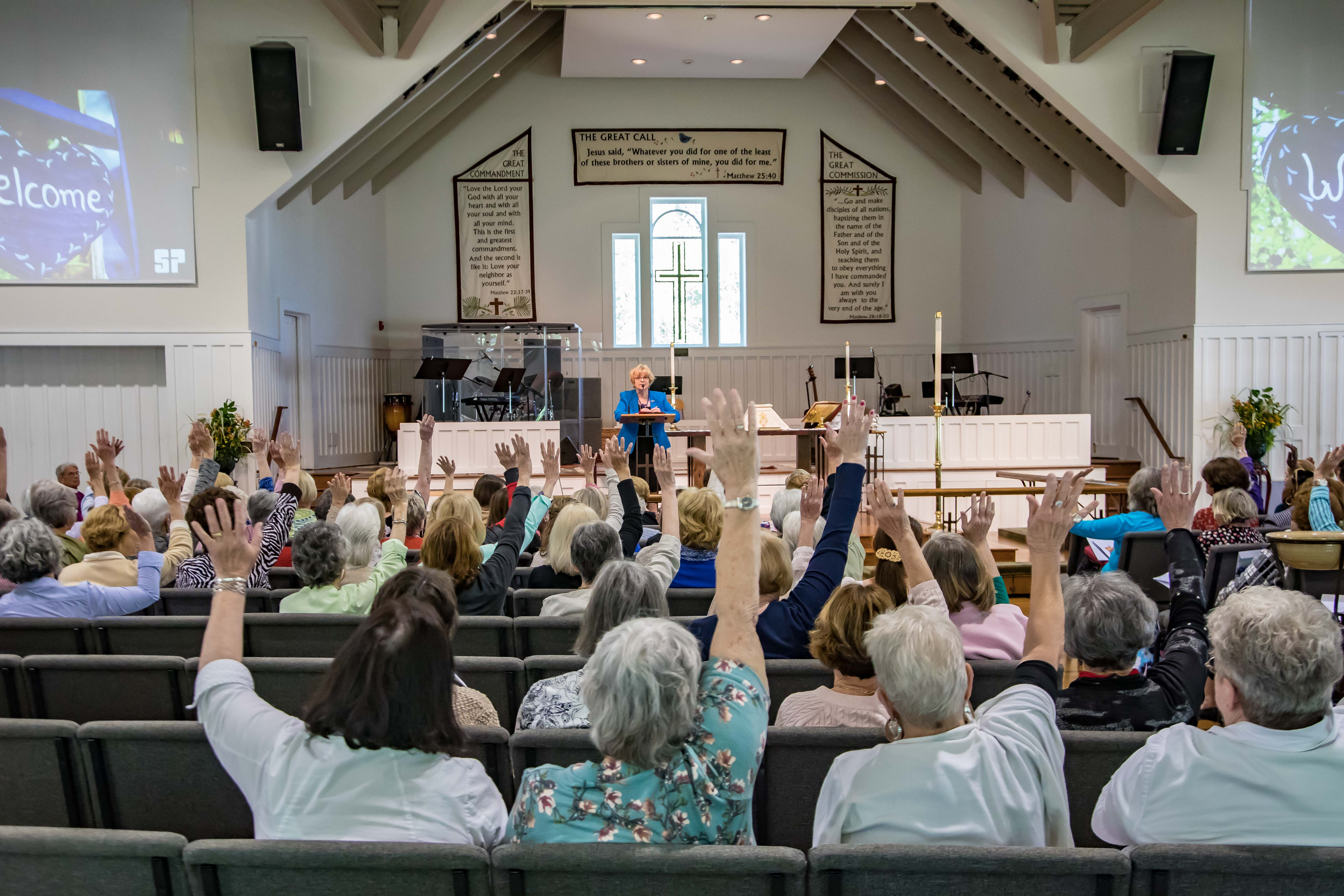 Anglican Women Annual Gathering