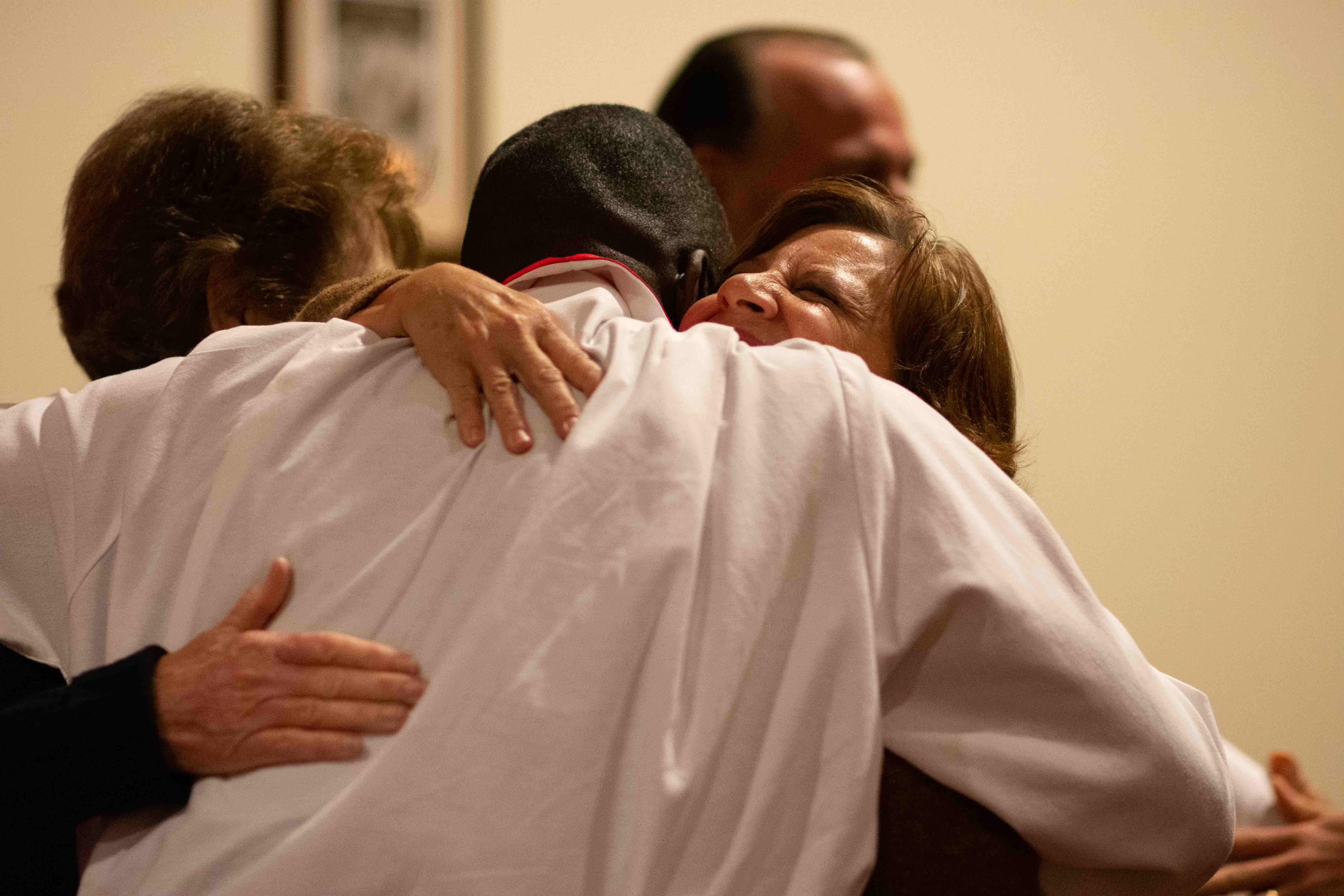 Ordination To The Priesthood Of The Rev Matthew Rivers