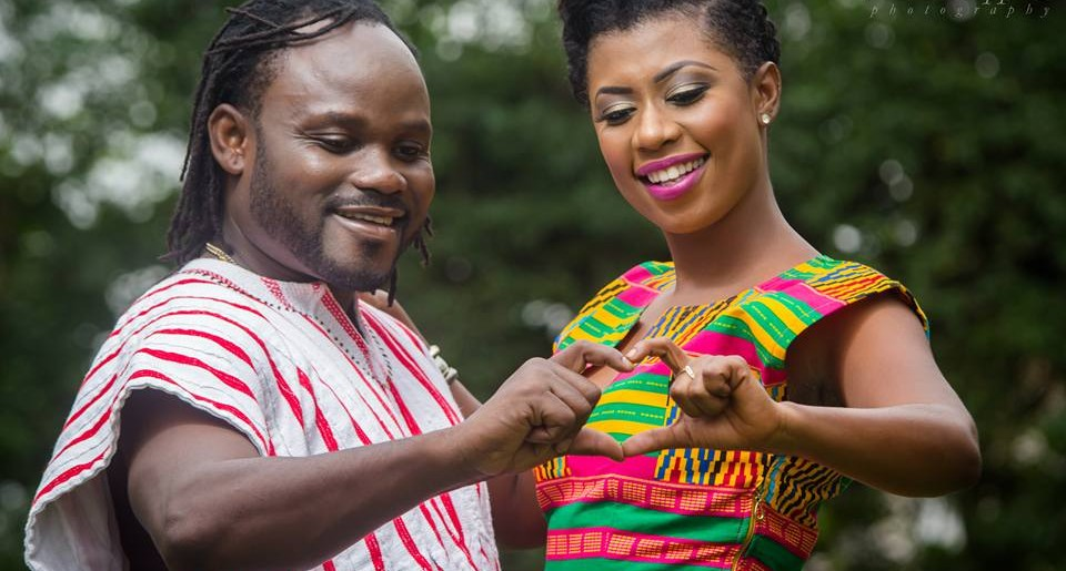 "I don't 'wear the pants"" in our marriage, my husband makes his own money- Selly Galley"