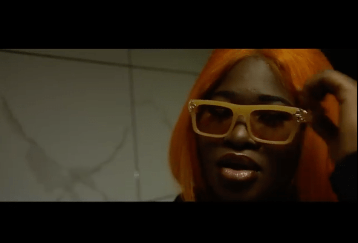 Watch: Did Sista Afia just diss Sister Derby in her new song 'WMT'?