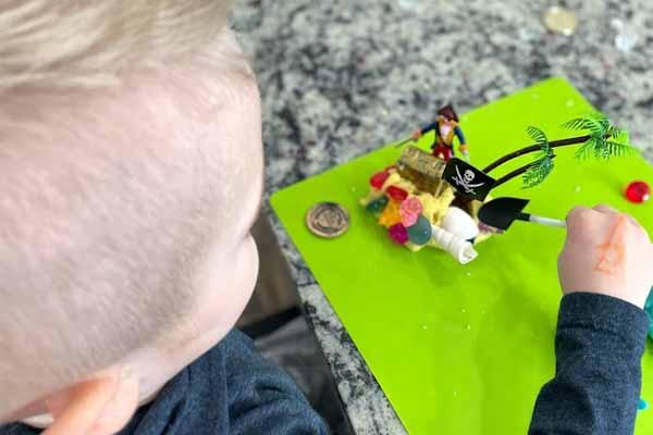 sensory kits for kids