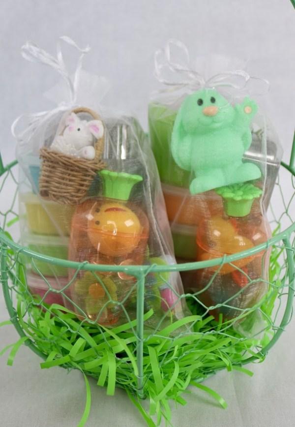 Toddler playdough kit
