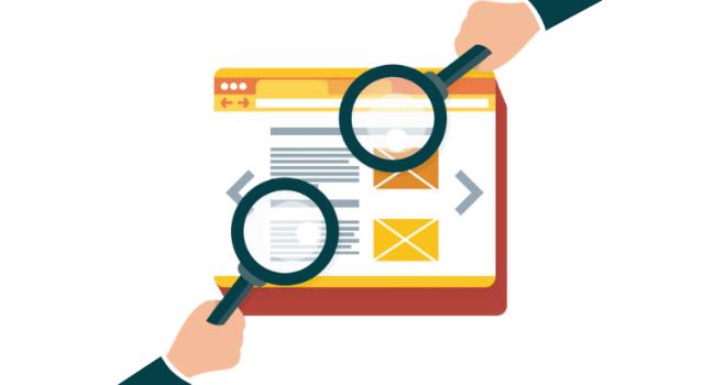 orm: pesquisa e análise dos conteúdos internet