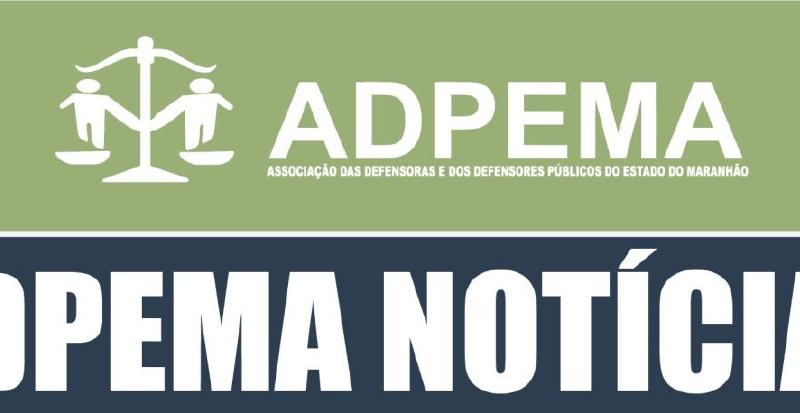 O ADPEMA NOTÍCIAS, boletim de informações da Associação, está de volta!