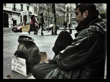 #NiBeboNiMeDrogo #crisis