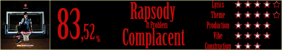rapsody-complacent