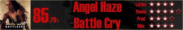 AngelHaze-BattleCry