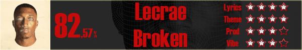 Lecrae-Broken