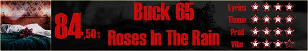 Buck65-RosesInTheRain