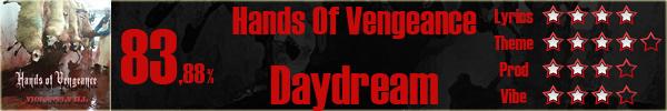 HandsOfVengeance-Daydream