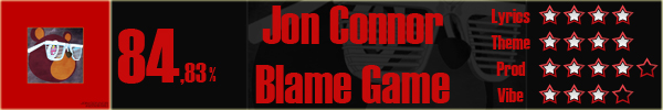 JonConnor-BlameGame