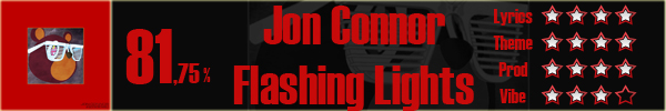 JonConnor-FlashingLights
