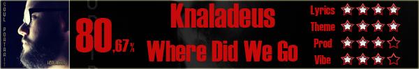 Knaladeus-WereDidWeGo