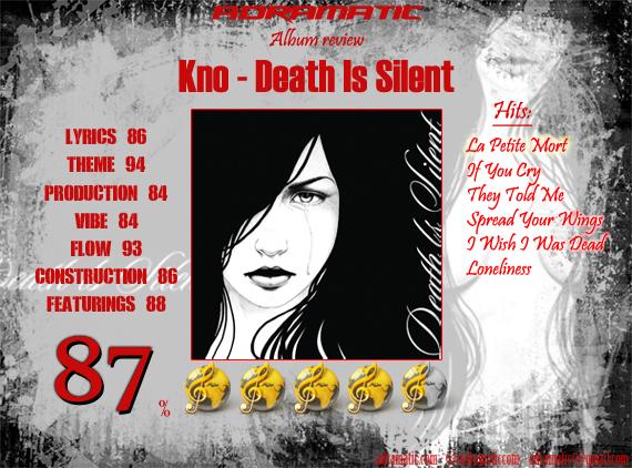 Kno-DeathIsSilentin