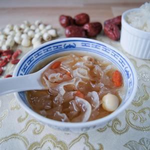 Sweet Beauty Soup