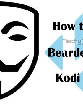 Cómo instalar Bearded Bandit Kodi Addon