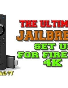 How To Jailbreak Firestick – Easy Way ||| Películas y programas de televisión gratuitos