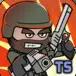 Mini Militia Ultra Speed Mod Hack Apk Descargar: Versión Super Speedy -DA2 Mod de TrickyStuffs