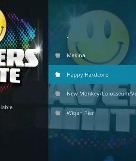 Instalar Ravers Unite Music Addon Para Kodi