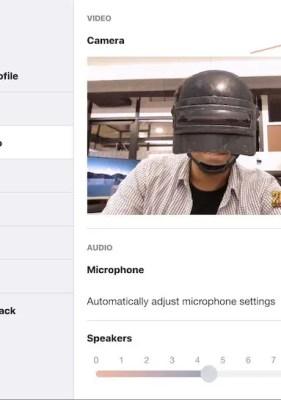 Cómo usar las lentes de la cámara Snapchat en Mac y Windows