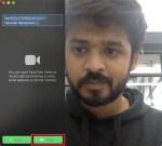 Cómo agrupar FaceTime en iPhone y Mac
