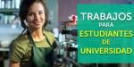 Top 5 de empleos en línea para los estudiantes para ganar dinero