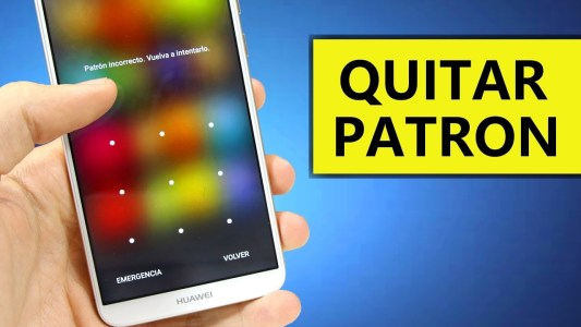 Cómo desbloquear un celular de forma rápida y sencilla – Claves 2020