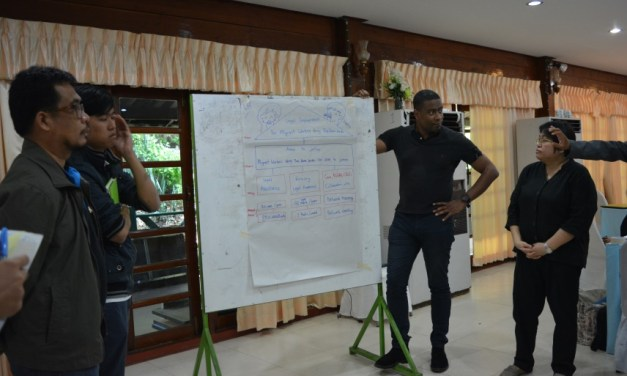 ECMA Capacity Building Workshop