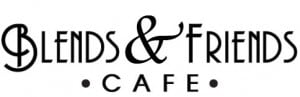 Monday's ~ Blends & Friends Cafe @ Churchill Woods Apartments