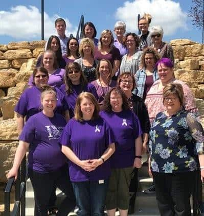 Elder Abuse Awareness Day Recognized