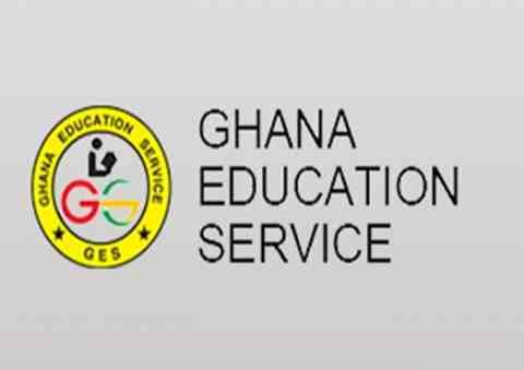 GES (Ghana_Education_Service)_logo