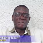 Lawyer Patrice Seddor