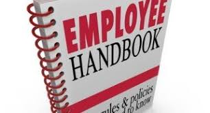 Vital policies that need to be part of your employee handbook