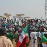 Buhari's CoS meets labour leaders as unions paralyse govt, business activities