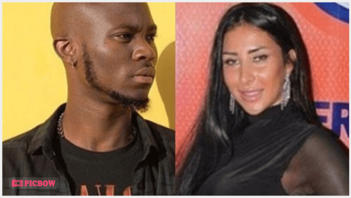 King Promise and Yasmin need an amicable resolution