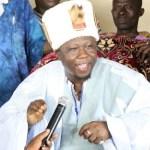 Na Andani Yakubu Abdulai is not happy with the Committee