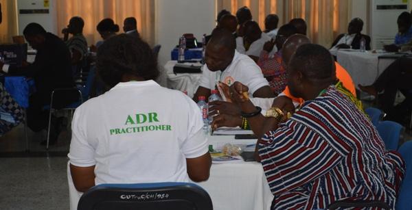 GNAAP launches 2019 ADR Outreach, AGM