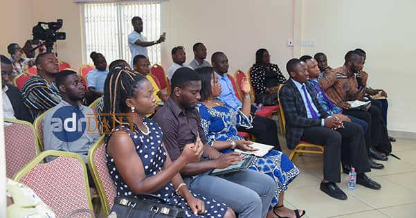 Longrich partners in Ghana continue to increase