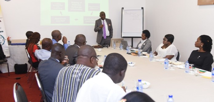 Many corporate leaders continue to partipate in Gamey & Gamey's trainings