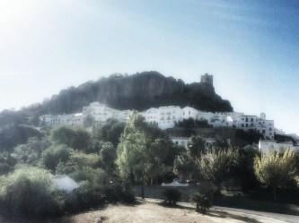 Zahara, Pueblo Blanco, Spain