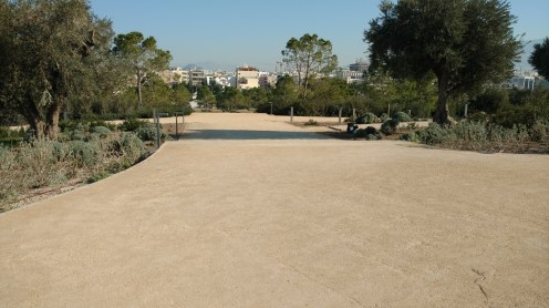 Άποψη από το Πάρκο