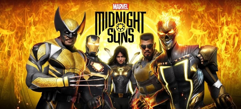 Midnight Suns brings Marvel characters to a tactical action RPG;  see trailer