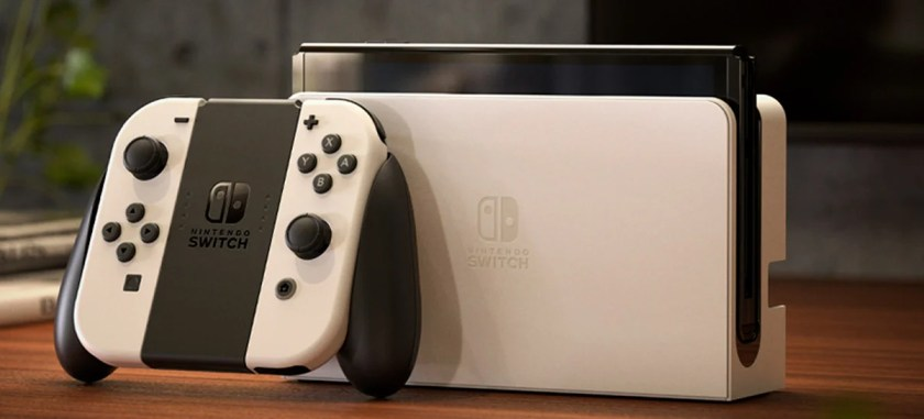 Before Nintendo Switch OLED launch, Nintendo Switch official price lowered