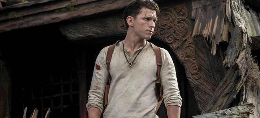 Uncharted film is postponed again and will only be released in 2022