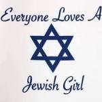 Everyone Loves a Jewish Girl