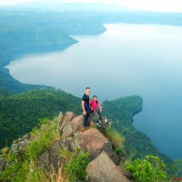 Mt. Maculot: Listening to the Whispers of Mother Nature